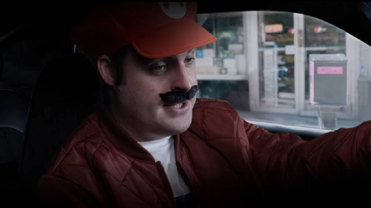 ¿Super Mario Bros y Fast and Furious 8? Youtube es capaz de unirlos en un trailer