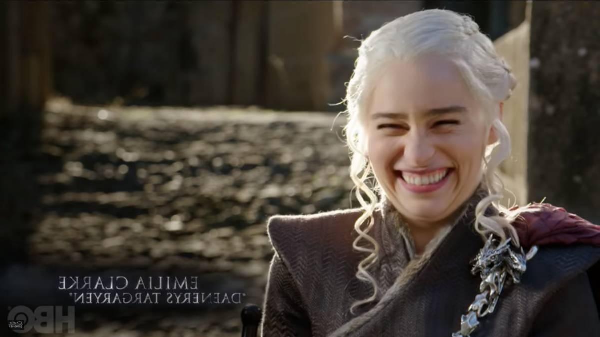 Jon Snow y Daenerys serán la nueva imagen de Dolce and Gabbana