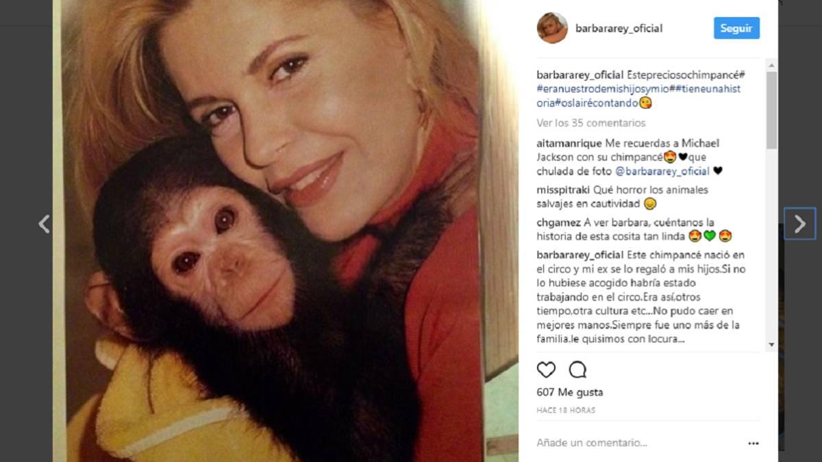 Barbara Rey Nude Photos 13
