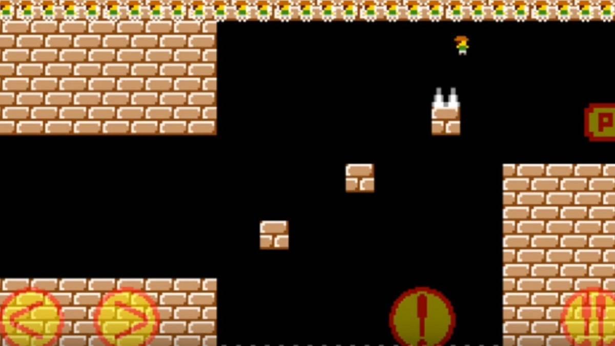 Descubre el videojuego más frustrante de la historia en internet
