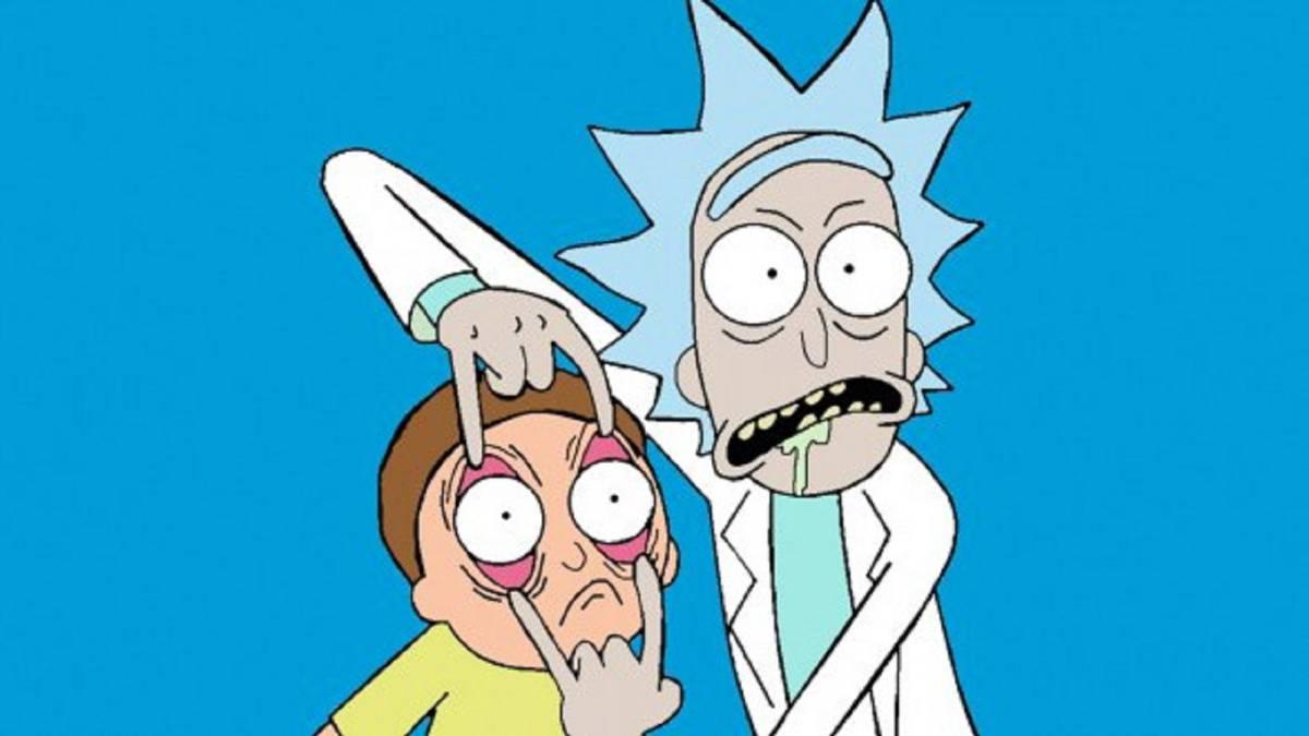 Más Allá De Rick Y Morty 5 Series De Dibujos Actuales Para