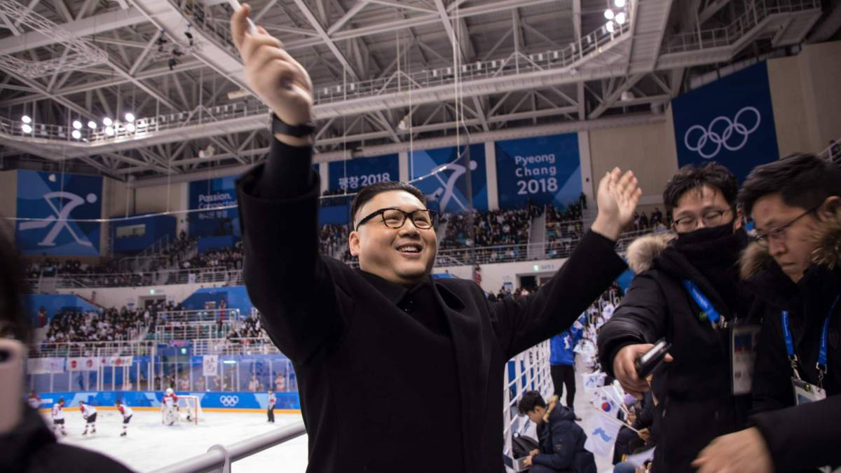 Reapareció el número dos de Kim Jong-un tras rumores de purga