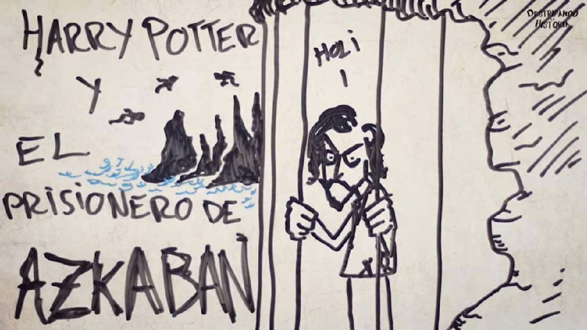 Destripando la historia: Harry Potter y el Prisionero de Azkaban en ...