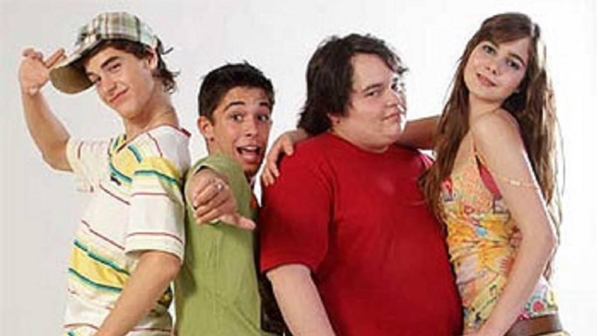 Así han cambiado los niños de \'Los Serrano\' 10 años después de la ...