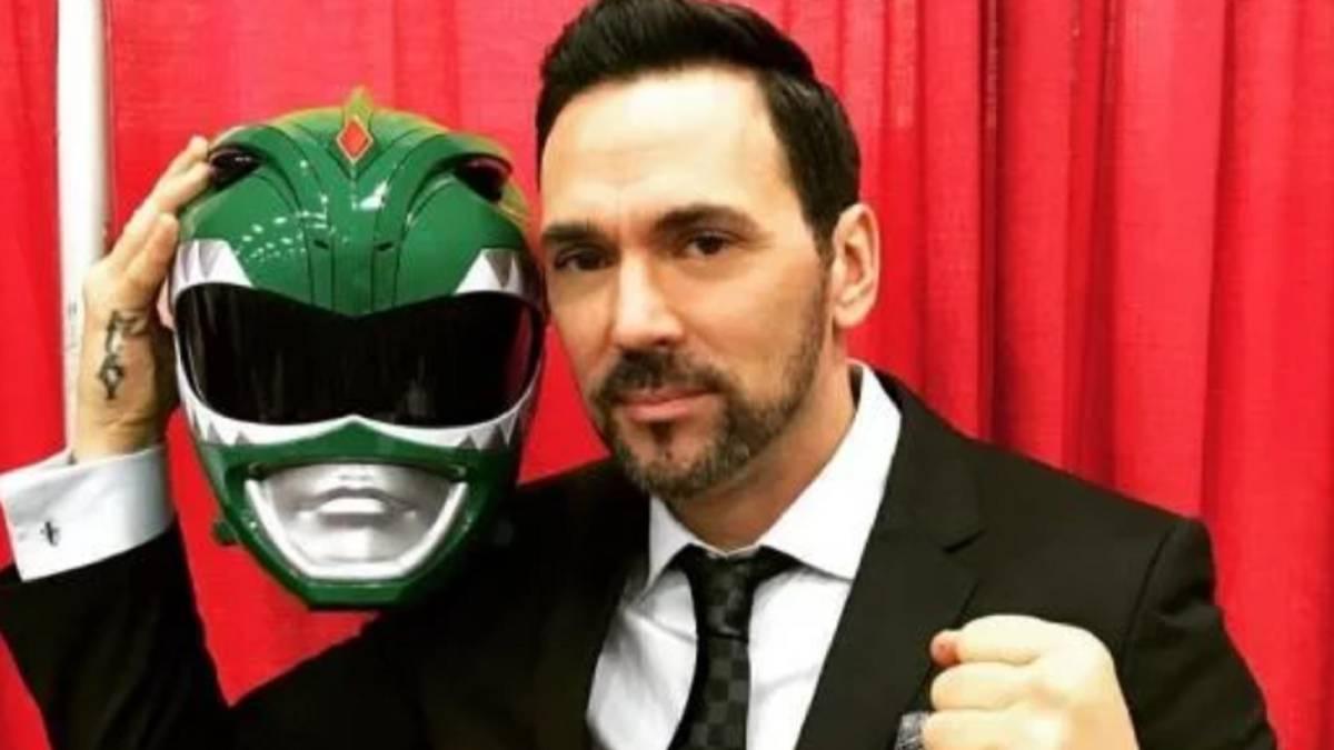 Power Ranger verde se estrenará como luchador profesional