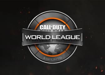 Call of Duty cambia su fase de proteger y eliminar