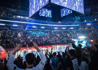 SK Telecom T1 gana el Mundial de League of Legends