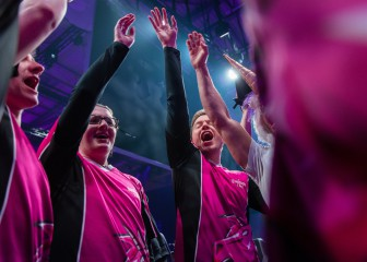 Unicorns of Love continúa hacia la final de la EU LCS