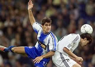 David Aganzo, cedido al Valladolid