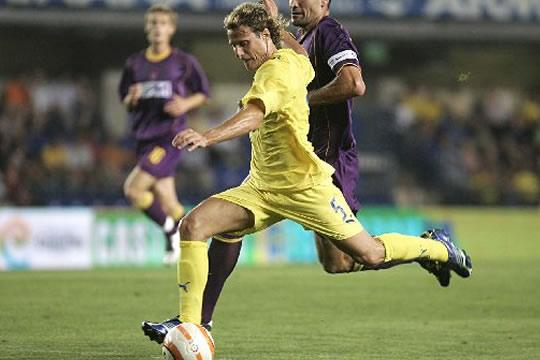 El Villarreal se complica su futuro en Europa