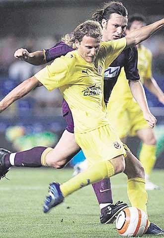 Nakic y Mihalic dejan muy tocado al Villarreal