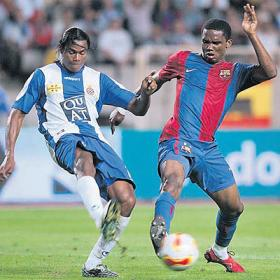 Ronaldinho ha vuelto