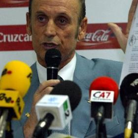 Lopera dice creía que Joaquín era bético y que Oliveira se portó mal