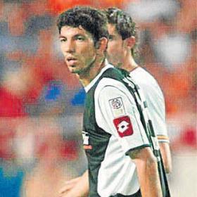 El brasileño Rómulo tiene una oferta del Deportivo