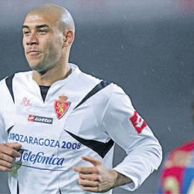 El Zaragoza ya ha pagado los 4,5 millones por Diogo