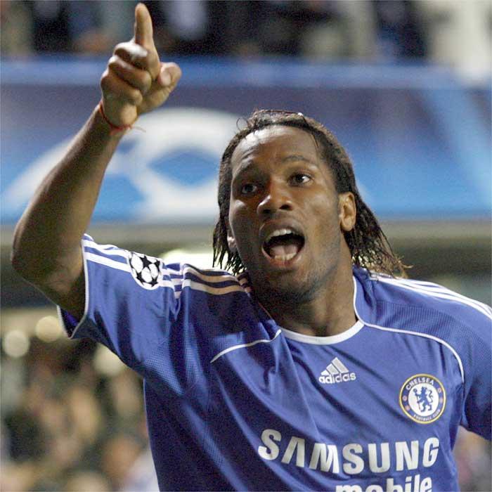 El Chelsea pone la directa hacia los octavos