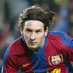 ����� ���� Lionel Messi