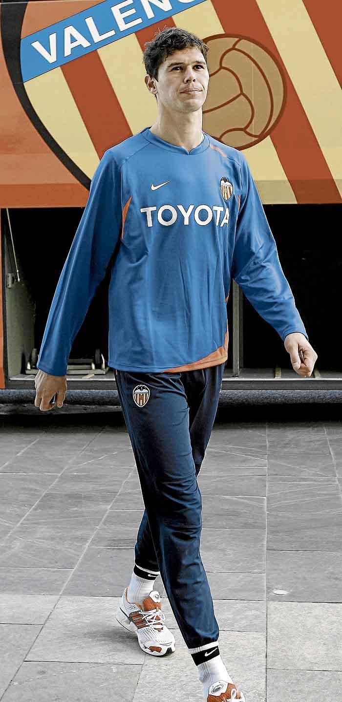 Zigic jugará en la Real si Badiola es el presidente
