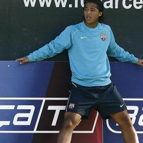 El Barcelona vuelve a entrenarse con nueve ausencias