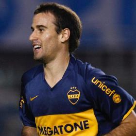 El Barça ata a Rodrigo Palacio para cuatro años