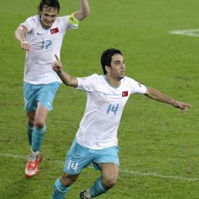 Suiza se queda fuera de su Eurocopa