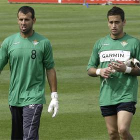 El club renueva al portero Casto Espinosa