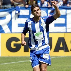 Antonio Hidalgo ficha por el Zaragoza para las dos próximas temporadas