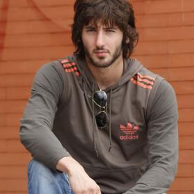 El Pirata - Esteban Granero Granero_voy_pensar_Madrid_ano