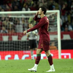 """Cristiano: """"Soy el primero, el segundo y el tercer mejor jugador del mundo"""""""