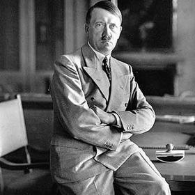 The Times elige a Hitler como peor hincha de la historia del fútbol
