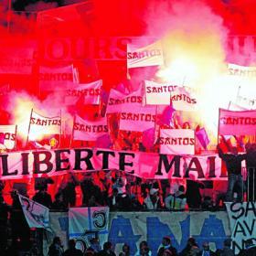 La UEFA abre un expediente al Marsella