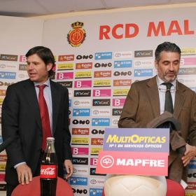 Mateo Alemany vuelve a la presidencia del Mallorca
