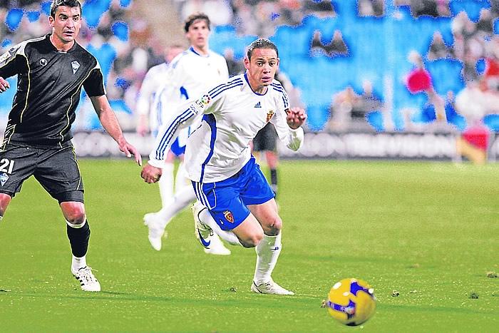 El Lyon quiere sustituir a Fred con Ricardo Oliveira