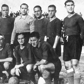 El Bara estudia pedir que le reconozcan el ttulo de Liga de 1937