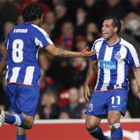 La ambición del Oporto deja herido al United