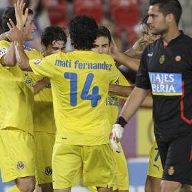 Triunfo del Villarreal sin el premio de la Liga de Campeones