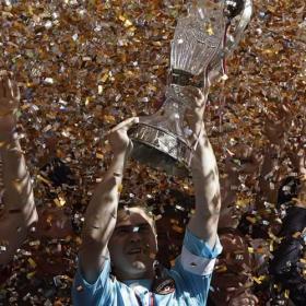 El Rubín de Navas cae en la final de Copa ante el CSKA Moscú