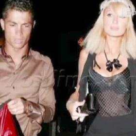 Vuelve Florentino, vuelve la prepotencia en su maximo nivel Paris_Hilton_Cristiano_Ronaldo