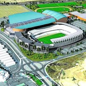"""El proyecto  """"Valladolid Arena"""" Socialista_Oscar_Puente_da_perdido"""