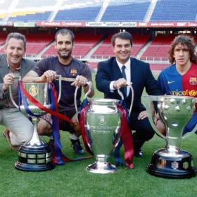 El Barça tiene una 'Deuda millonaria'