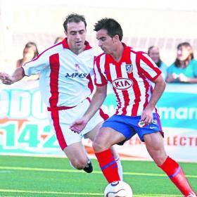 Colmenar 0 - Atletico de Madrid 3 Jurado_guia_Atletico