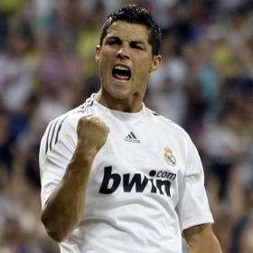 Cristiano Ronaldo comienza a amortizarse
