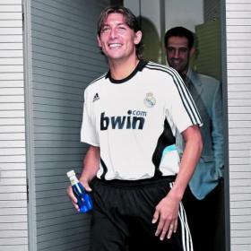 La operación salida del Madrid se atasca Heinze