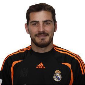 Íker Casillas Fernández