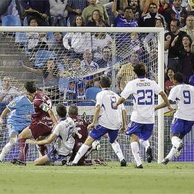 El Zaragoza regresa a Primera con victoria
