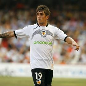 Video Evidence: Chelsea target Valencias exciting winger Pablo Hernandez