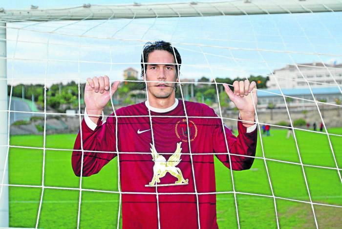 """""""He jugado en Grozni con balas en el campo"""""""