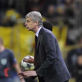 Para Wenger la consistencia a nivel de clubes es clave en el Mundial