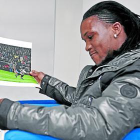 """""""Fallé frente a Valdés y mi vida en el Madrid cambió"""""""