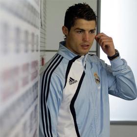 """Cristiano: """"Quiero marcarle diez o veinte goles al Barça"""""""